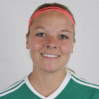 Kristine Pedersen