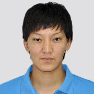 Begaim Kirgizbaeva
