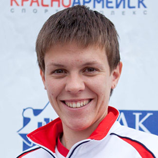 Olesya Mashina