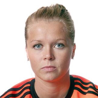 Ruesha Littlejohn