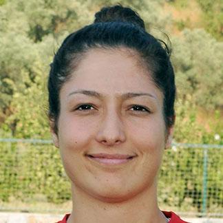 Fatma Şahın