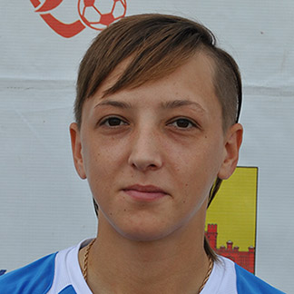 Ekaterina Dmitrenko