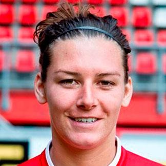 Larissa Wigger