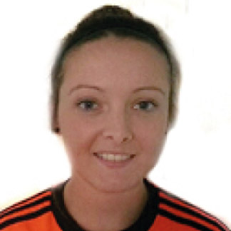 Sarah Crilly
