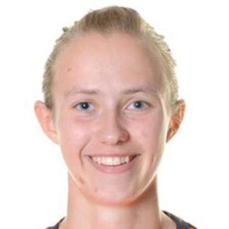 Eilish McSorley
