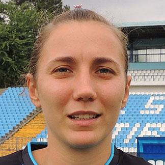 Anja Adamov