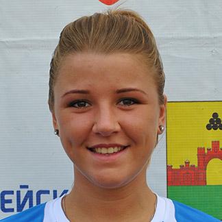 Anastasia Efimova