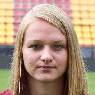 Adéla Šturmová