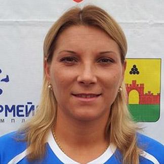 Natalia Shlyapina