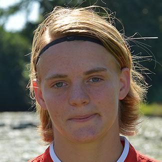 Lisa Bosveld