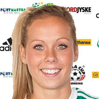 Marlene Mørup Schjoldager