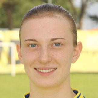 Samantha Zandomenichi