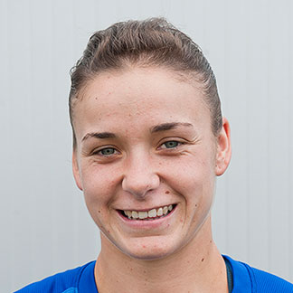 Chelsea Ashurst