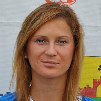 Natalia Pertseva