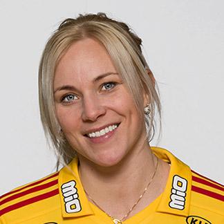 Johanna Frisk