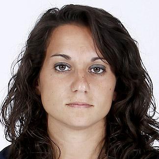 Aurélie Kaci