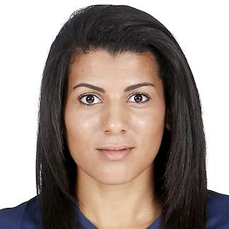 Kenza Dali