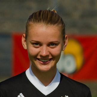 Gabriela Grzywińska