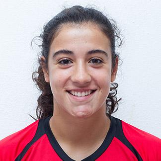 Mariana Coelho - 250056473