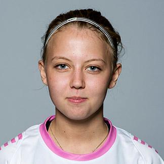 Натали Перссон
