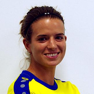 Alexandra Bíróová