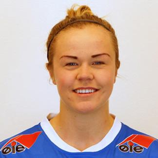 Nora Gjøen