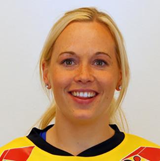 Celine K. Pettersen