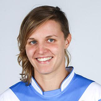 Lisa Alborghetti