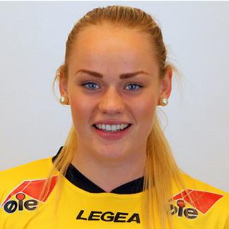Victoria Ludvigsen