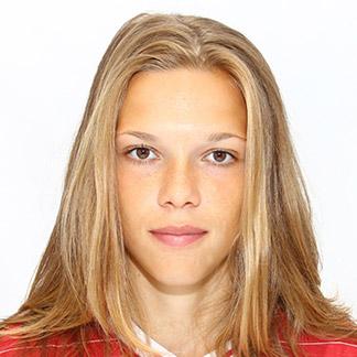 Ekaterina Pantyukhina