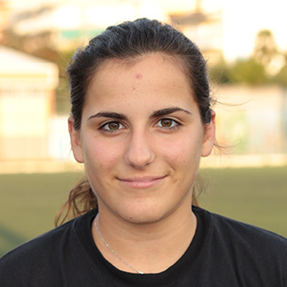 Tatiana Georgiou
