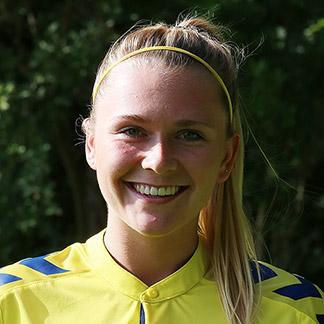 Amalie Grønbæk Thestrup
