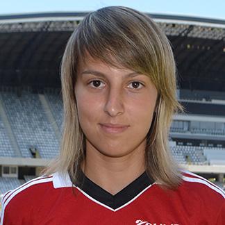 Beatrice Tărășilă