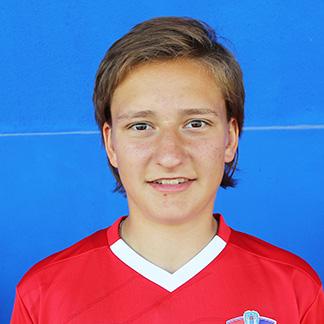 Valeriya Belaya