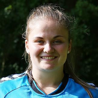 Amanda Brunholt