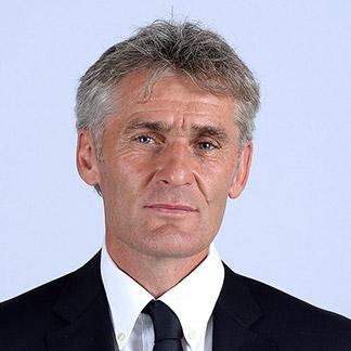 Gérard Prêcheur
