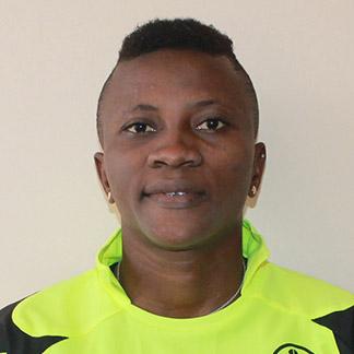 Evelyn Nwabouku
