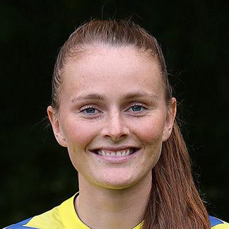 Dagmar Myrdal Gunnarsdottir