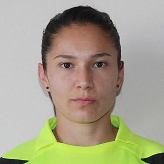 Monica Monsivais