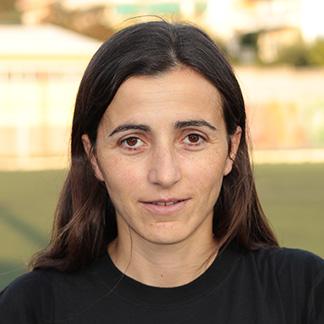 Natalia Chatzigiannidou