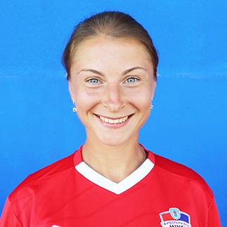 Maria Buzunova