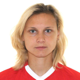 Yulia Kornievets