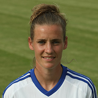 Simone Laudehr