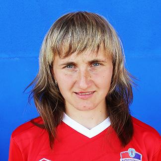 Ekaterina Avkhimovich