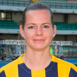 Kim Dolstra