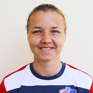 Liana Miroshnichenko