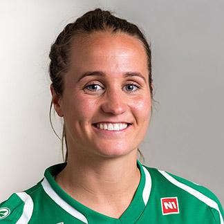 Fanndís Fridriksdóttir