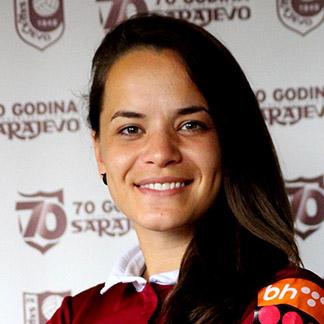 Азра Нуманович