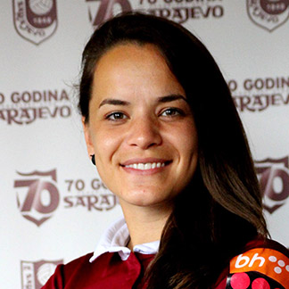 Azra Numanović