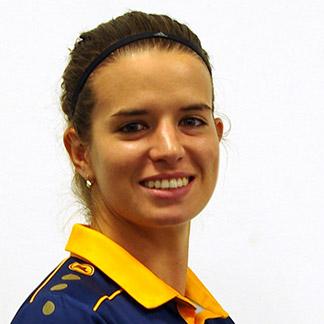 Александра Бироова